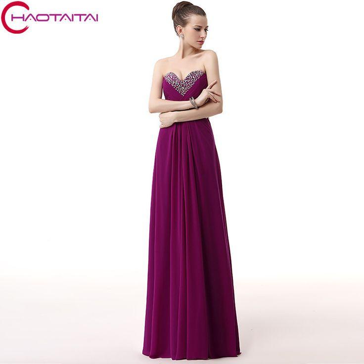 148 besten Evening Dresses Bilder auf Pinterest | Abendkleider ...