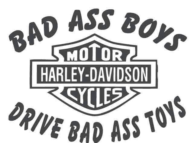 Best Harley Davidson Images On Pinterest - Stickers for motorcycles harley davidsons