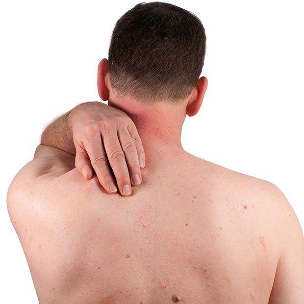 Slip for nakkesmerter – gør noget ved dem