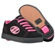 Heelys for adults. Oh yeah!