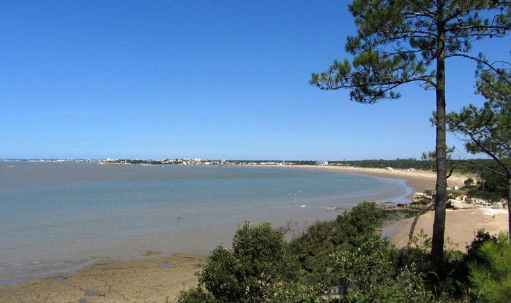 Baie de St-Georges-de-Didonne