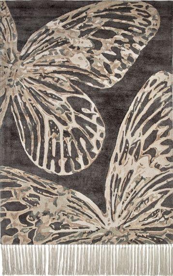SITAP - Italian Fashion Carpets - Carpets collection - ALTA MODA CARPETS ANTEPRIMA 2016 - VANESSA CHOCO