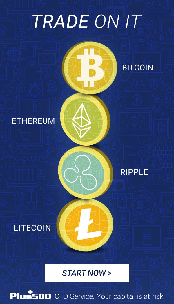 most traded cryptocurrencies