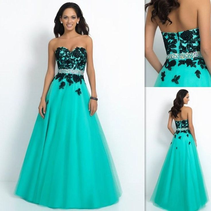 57 best Prom Dresses images on Pinterest | Evening gowns ...