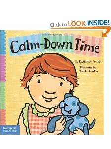 Calm-Down Time -- Our FAVORITE book!