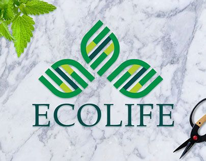 """Check out new work on my @Behance portfolio: """"E C O L I F E"""" http://be.net/gallery/41378519/E-C-O-L-I-F-E"""