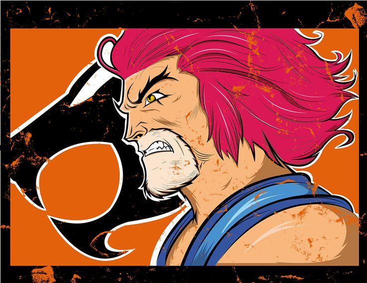 leon-O