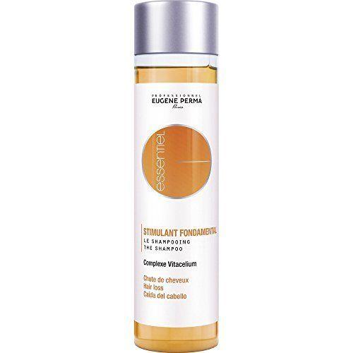 Essentiel Stimulant Fondamental Shampooing Contre Chute de Cheveux 250 ml: Apporte un effet tonifiant Apporte douceur, brillance et vigueur…