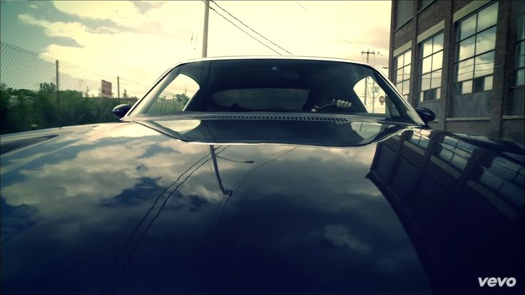 This is the resulting shot of the car mount on Down With Webster music video from the previous pin!