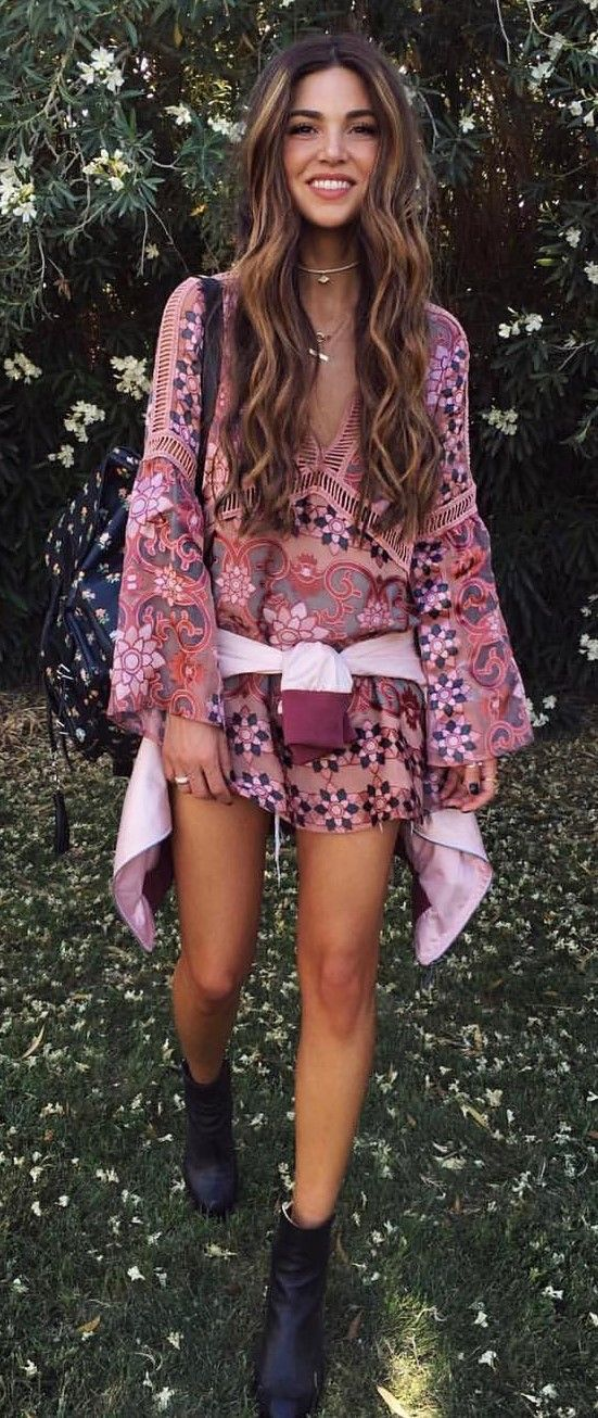 hippie style obsession