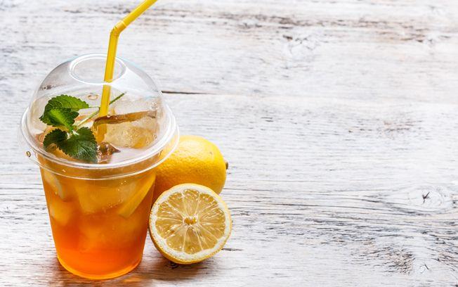Rethink Your Summer Drink Tea Health Benefits Ice Lemon Tea Iced Tea