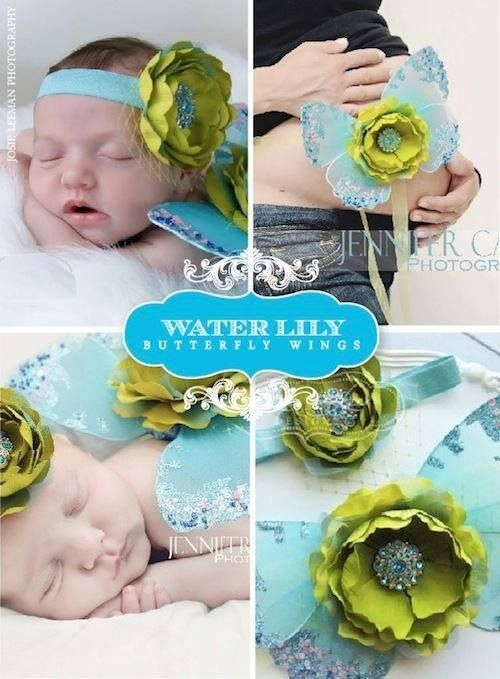 Delicious spring baby headband and wings! Choose your favourite colour combo and have the camera ready to go!  Purchase online: http://leelee.ca/retail/index.php?route=product%2Fproduct&filter_name=wings&product_id=67  #BabyGifts #EasterPhotoProps #SpringGiftSets #HeadbandWingSet #BabyPhotoProps  Photo credit: Jennifer Campbell fine art photography