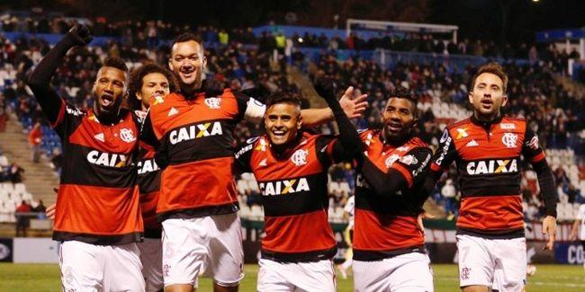 Com Flamengo Globo bate recorde de audiência da Sul-Americana no RJ