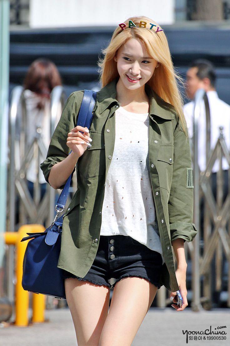 Yoona // Girls' Generation