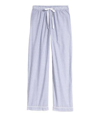 Pyjamasbyxa i bomull  21b5671929e2f