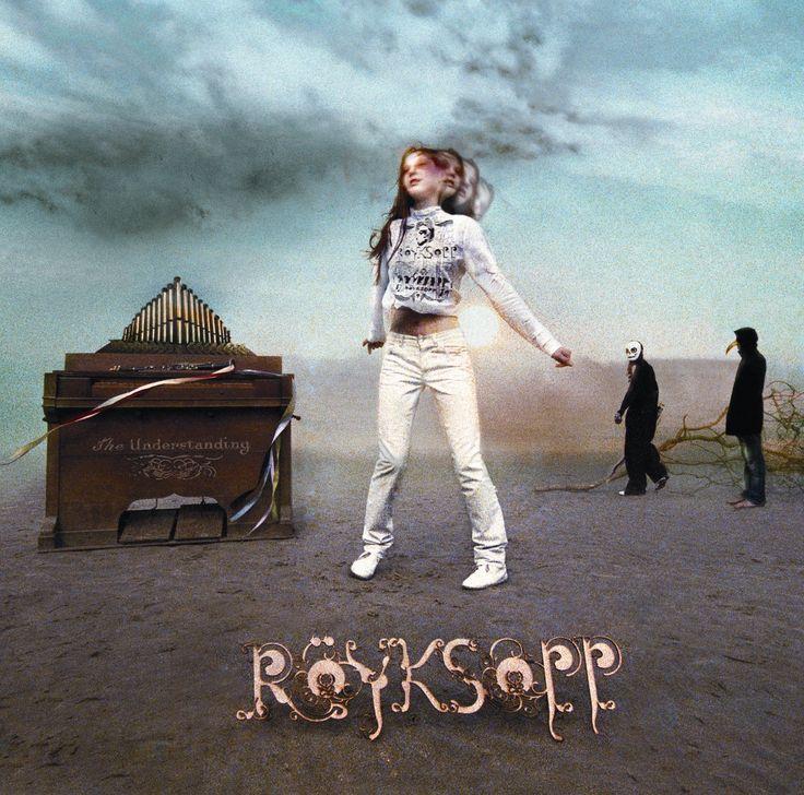 RoykSopp - The Understanding (2005)
