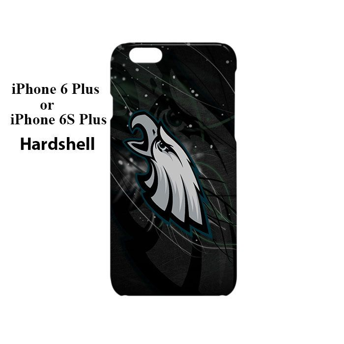 Philadelphia Eagles Custom iPhone 6/6s Plus Case