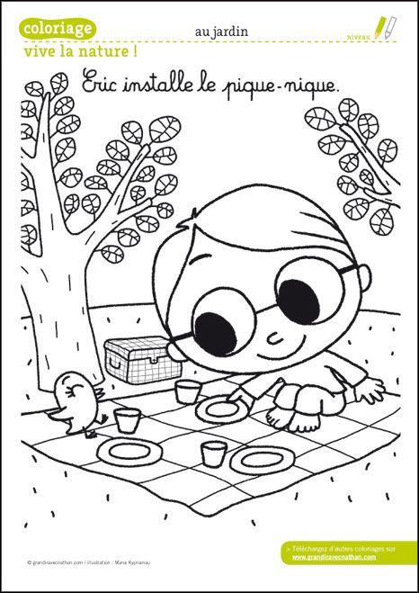 Les 25 meilleures id es de la cat gorie jeux de pique nique d 39 enfants sur pinterest - Idee pique nique enfant ...