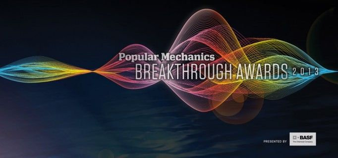 Xbox One wins Popular Mechanic's Breakthrough Award for 2013 - http://www.aivanet.com/2013/10/xbox-one-wins-popular-mechanics-breakthrough-award-for-2013/