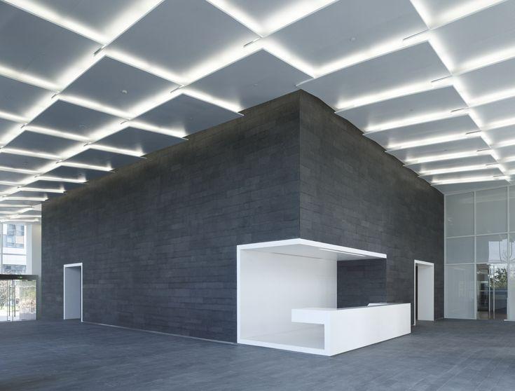 1401 best modern office architecture interior design for Modern office building design