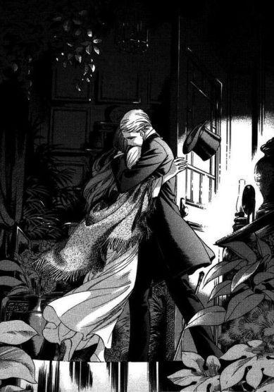 """Reseña de """"Emma. Un romance victoriano"""". Kaoru Mori nos hace viajar en el tiempo hasta la ciudad de Londres en el siglo XIX. Allí nos narrará una historia de amor que deberá cruzar las barreras de las clases sociales, la distancia y el tiempo. Un manga desconocido que se merece tanto respeto como los shojos más populares. Increíble dibujo y apasionante historia. No hace falta decir que es lectura obligatoria para todos los amantes de las historias de época. https://hoylibroblog.wordpress"""