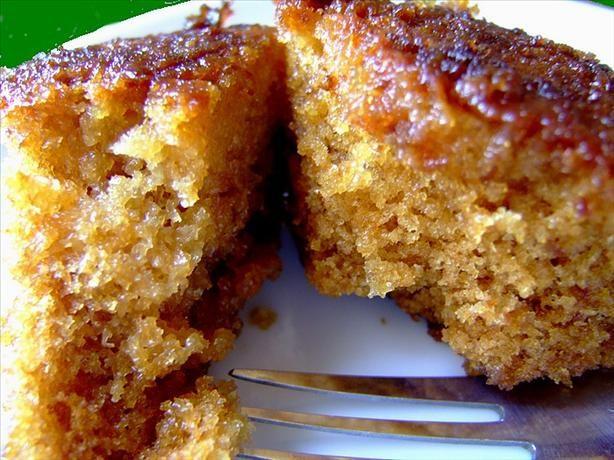 Malva Pudding, South African Baked Dessert