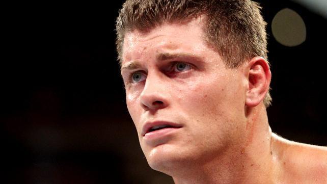 WWE.com: Cody Rhodes vs. Randy Orton: photos #WWE