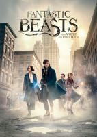 DVD 24482 Title:Fantastic beasts and where to find them / directed by David Yates / starring Eddie Redmayne, Katherine Waterston, Dan Fogler, Colin Farrell
