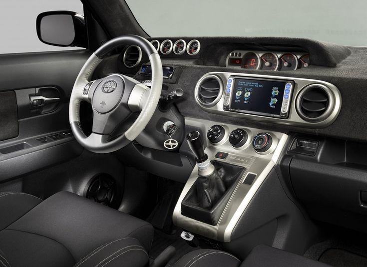 scion xd 2008 interior. scion xb xd 2008 interior