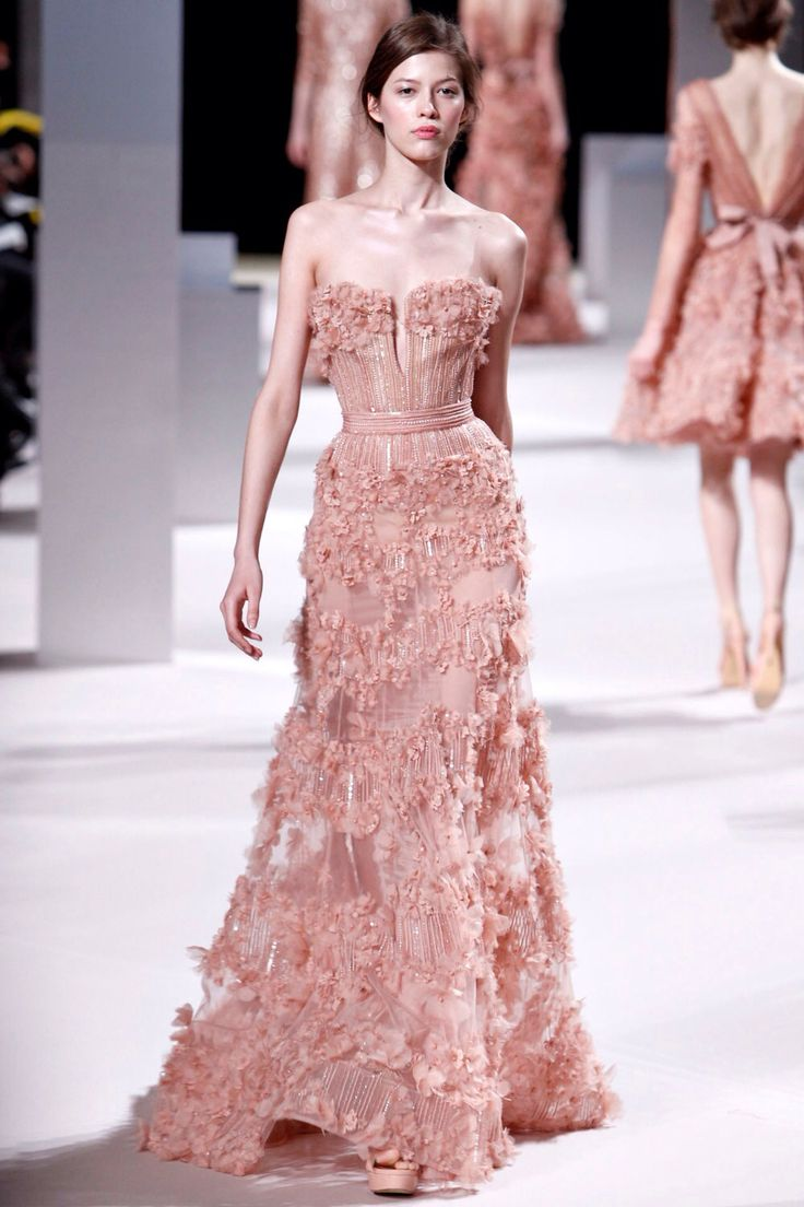 662 best Gowns and fanciness images on Pinterest | Dream dress, High ...