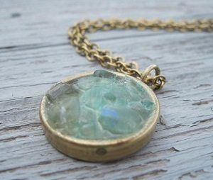 Trash to Treasure: Two Ways to Use Broken Gemstones and Beads in Fresh Jewelry Designs