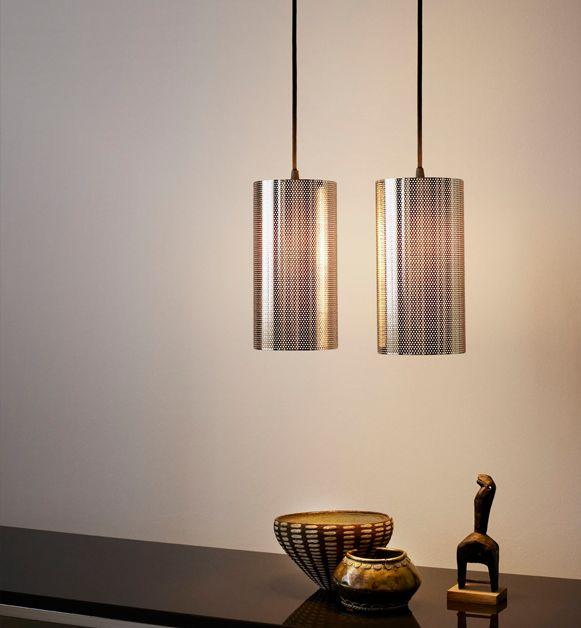Wonderful Pedrera PD3 H2O Pendant Lamp