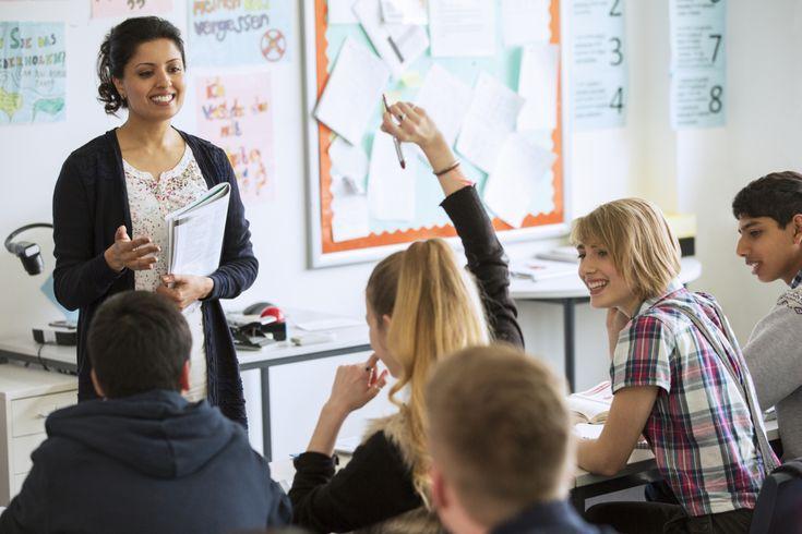 Average High School Teacher Salary - Updated Income Figures  #salary #teaching http://gazettereview.com/2017/02/average-high-school-teacher-salary-much-high-school-teachers-make/