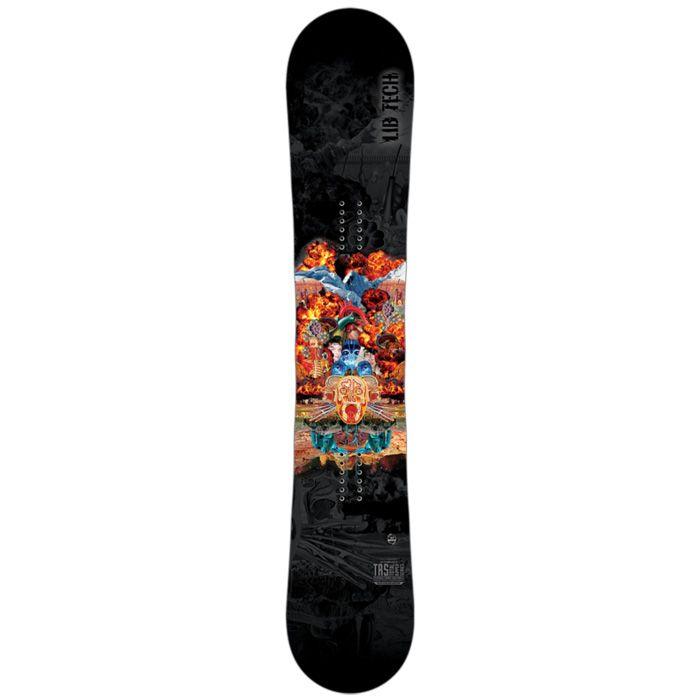 Lib Tech TRS HP Snowboard