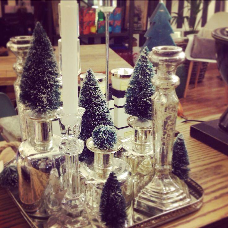 Llegando la Navidad a MED
