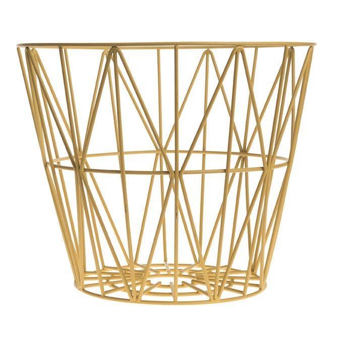 Stålkruv fra Ferm Living | Norway Designs