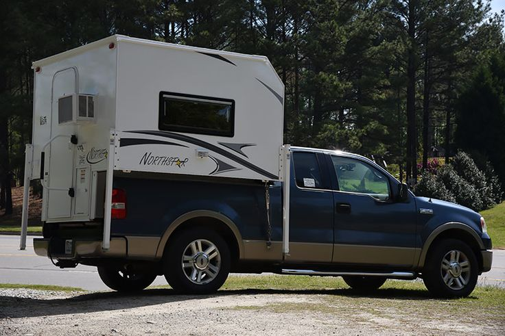 17 best images about truck campers on pinterest cruise america cap d 39 agde and trucks. Black Bedroom Furniture Sets. Home Design Ideas