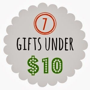 Hey all! I'm back with another Christmas gifts post. I thought I'd put together some options that you can buy, but are under 10 dollars. Not...