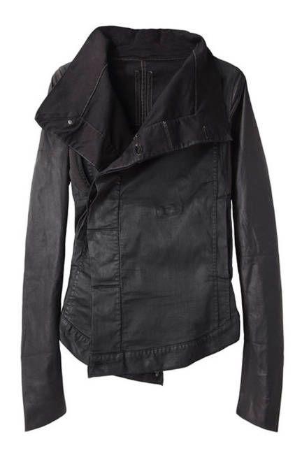 La chaqueta de Moto