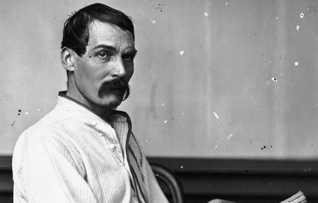 Captain Sir Richard Francis Burton (1821–90) | 14 Brits Who Defined Badass