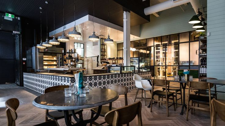 May's Eater heatmap welcomes reboots of standby restaurants in Little Italy, Old Montreal, and downtown Montreal. As a result, Bar Henrietta, Chez Tousignant, and Fiorellino have made way for P...