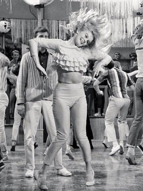 Ann-Margret - Love this dance in Bye Bye Birdie
