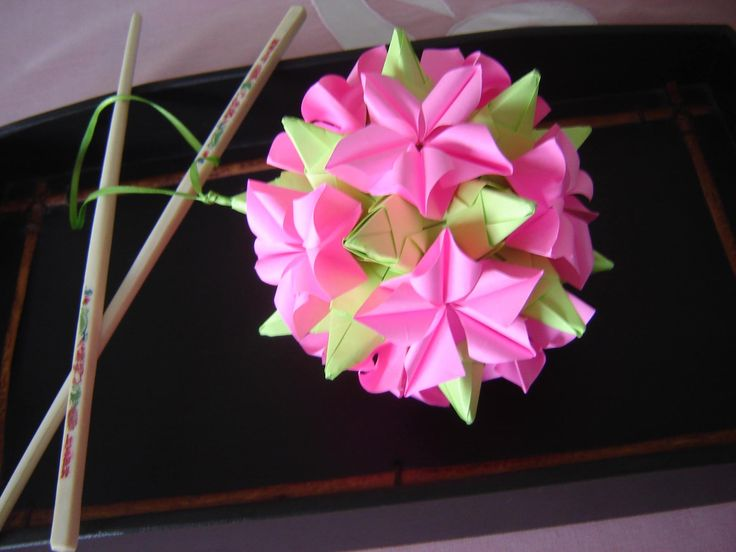 Bascetta star with flowers http://Stranamasterov.Ru/Node/872385?Tid=850E