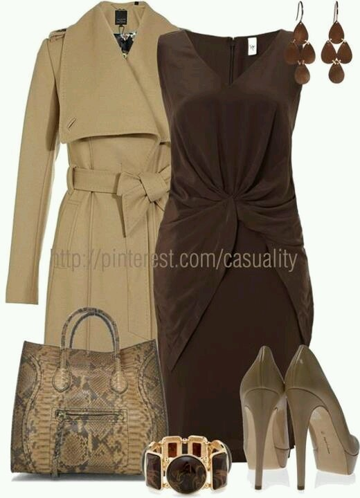 Fashion Dress Over