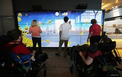 Pacific Retail Capital Partners Test Launches New Digital Sensory Experience In Utah Prior to Roll Out at Shopping Centers Across the Nation this Year
