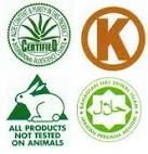 Forever Living Products - zeal of approval...