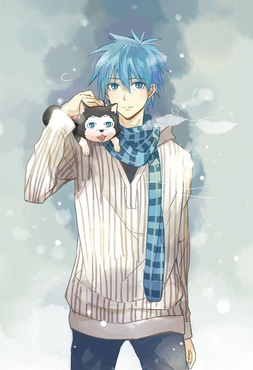 Fantastic Kuroko No Basuke Anime Adorable Dog - 74bc41ed33c3b865460d5ab722dc7083--cute-anime-boy-anime-guys  Pictures_592498  .jpg
