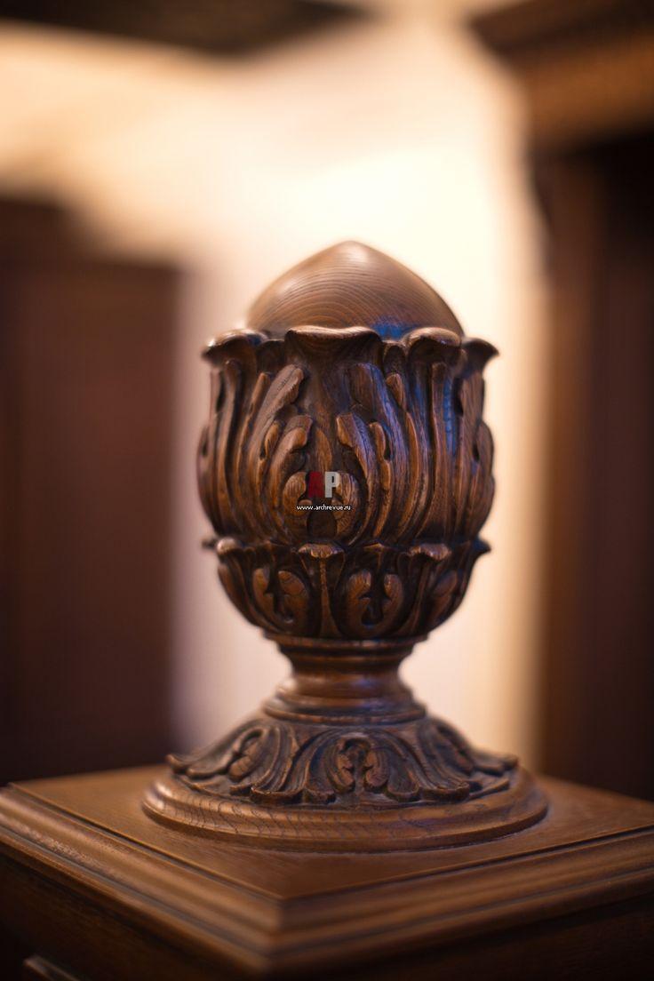 Деревянные лестницы на заказ: эстетика и эргономика