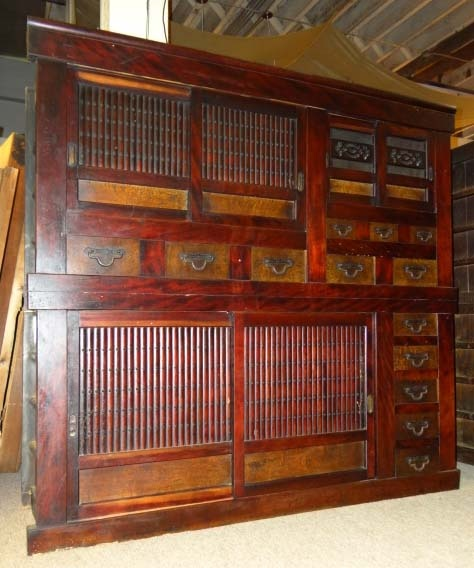 87 Best Images About Japanese Furniture (Tansu) On