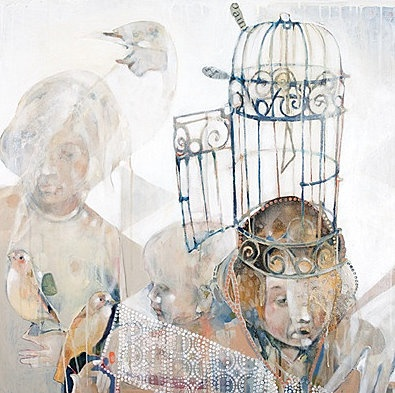 ARTISTS, DAMIEN KAMHOLTZ